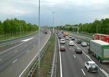 Autostrada Milano-Brescia: potrebbe divenire la prima elettrica d'Italia