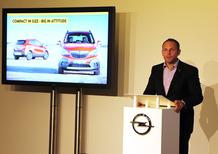 Martin Golka: «Opel Mokka è compatta ma sotto è una grande»