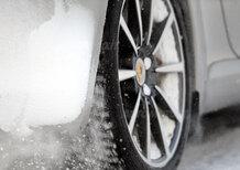 Gomme invernali: le novità dei modelli 2013/2014