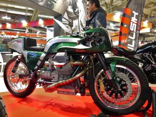 Custom e Special a EICMA 2016 (3)