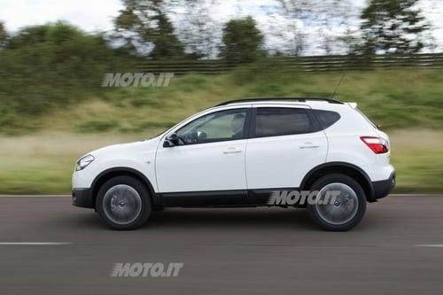 Nissan Qashqai Eco GPL - Eco - Automoto.it