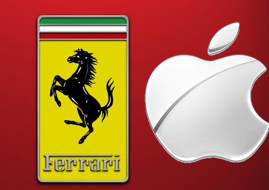 Ferrari: Eddy Cue di Apple entra nel CDA del Cavallino