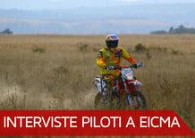 Nicola Dutto: Obiettivo Dakar