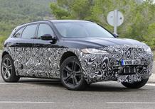 Jaguar I-Pace: nuove foto spia dei prototipi