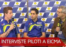 Calia e Pusceddu riportano la Suzuki nella Stock 1000 FIM Cup