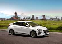 Hyundai Ioniq | Test drive #AMboxing