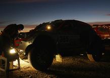 Dakar 2013: per alcuni è già arrivata la prima notte nel deserto