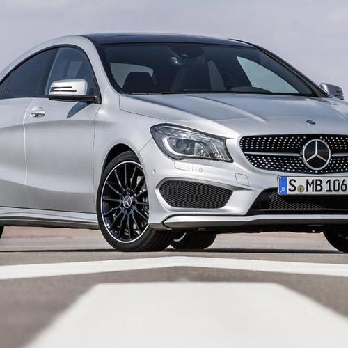Mercedes benz cla tutti i dati ufficiali news for Mercedes benz cla 500