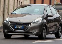 Peugeot 208 1.2 VTi