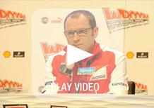 Wrooom 2013: Domenicali: «La Ferrari risponderà alle critiche con i risultati»