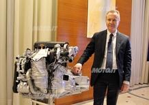 Skerl: «Honda CR-V grazie al diesel 1.6 i-DTEC raggiunge valori di consumo da record»