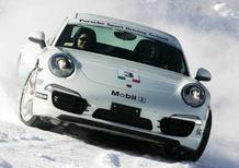 Porsche 911 Carrera S vs Carrera 4S