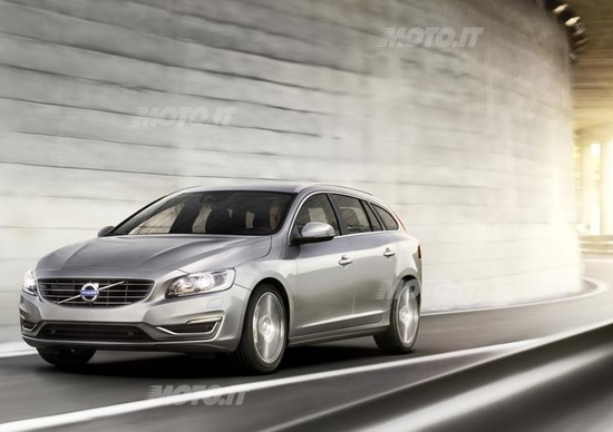 Volvo: aggiornamenti per S60, V60, XC60, S80, V70 E XC70