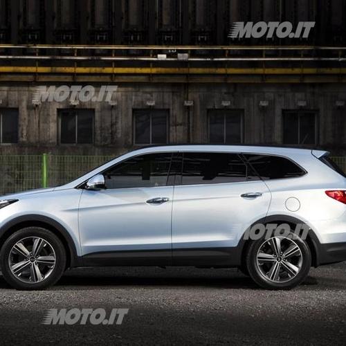 Ed Voyles Hyundai Home: Hyundai Grand Santa Fe