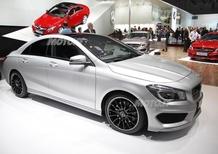 Mercedes-Benz al Salone di Ginevra 2013