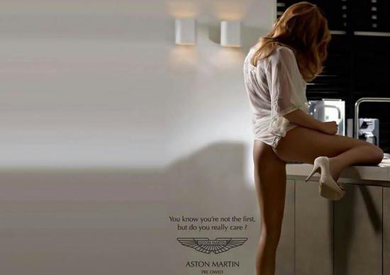 Aston Martin Pre-Owned: Sai che non sei il primo, ma ti importa davvero?