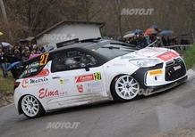Citroën Racing Trophy: a Nucita- Princiotto la prima vittoria 2013