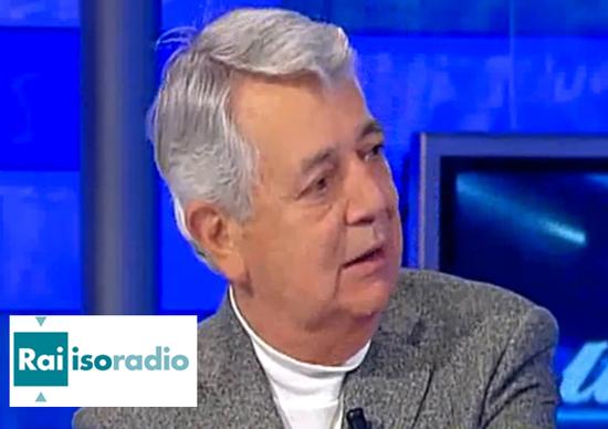 Enrico De Vita: Automoto.it su Isoradio dalle 7 alle 8