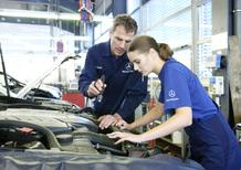 Gruppo Daimler: risparmiati oltre 61 milioni di Euro con nuovi processi produttivi