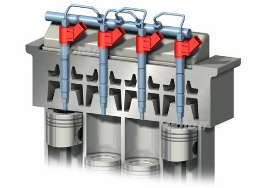 Volvo i-Art: nuova tecnologia di iniezione per motori diesel