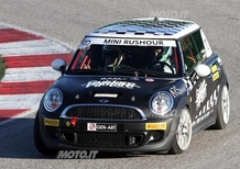 GuidarePilotare: al Mugello il corso con le Mini Challenge