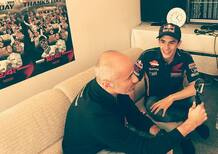 Marc Marquez: Quando non corro ho sempre la moto in testa. Sto facendo la patente!