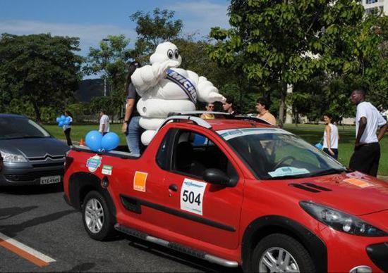 Michelin Challenge Bibendum: il forum internazionale a favore della mobilità sostenibile