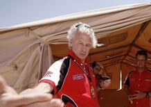 """Dakar 2017, Martino Bianchi (HRC): """"Non è mai facile, ma siamo pronti"""