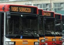 Roma: ZTL diurne disattivate per sciopero trasporti