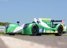 Caterham: alla 24 Ore di Le Mans con un prototipo LMP2