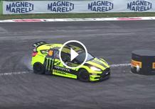 Monza Rally 2016: le immagini più spettacolari del Master Show [Video]