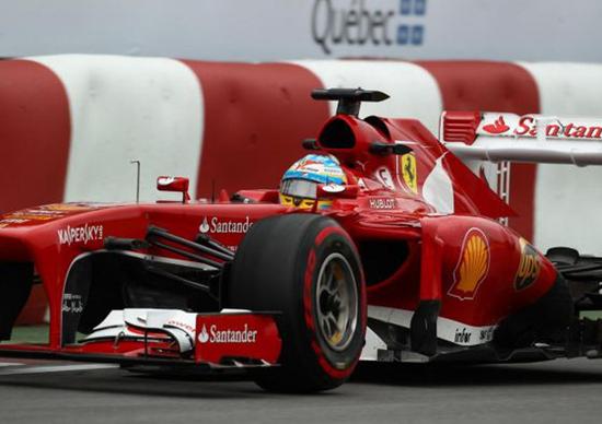 F1 GP Canada 2013: il commento alla gara