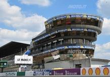 Michelin: tutti i numeri della 24 Ore di Le Mans