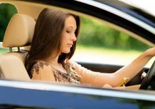 RC Auto: prezzi su del 12% per le 18enni femmine rispetto ai coetanei maschi