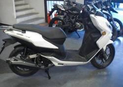 Keeway Motor City Blade 125 (2015 - 17) nuova