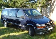 Chrysler Grand Voyager (1993-96)