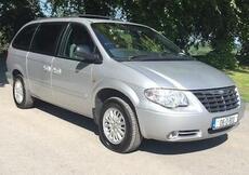 Chrysler Grand Voyager (2001-09)