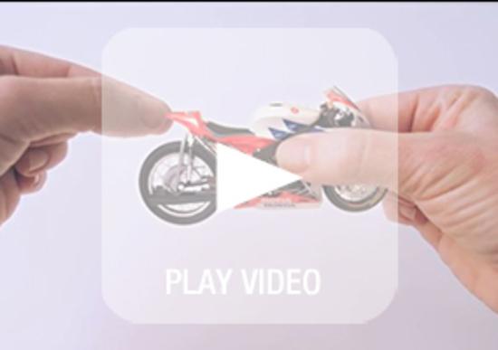 Honda: l'intero impegno della Casa di Tokyo in uno spot di 2 minuti