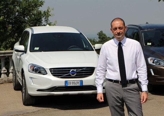 Michele Crisci: «Anche grazie a nuovi modelli, Volvo nel 2013 tornerà a crescere»