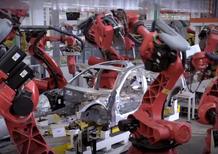 Maserati e B&W condividono qualità, artigianalità e tecnologia - Video