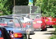 Mazda MX-5: il video del nostro viaggio al raduno del record in Olanda