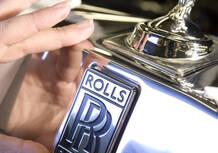 Rolls-Royce: l'incremento di vendite ha portato a 100 nuove assunzioni