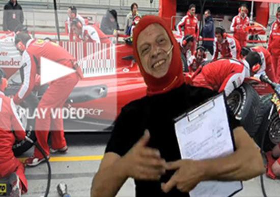 F1 Ungheria 2013: Oriano Ferrari ci racconta il GP di Budapest