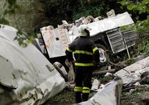 Enrico De Vita: «All'estero la tragedia del bus in Irpinia non sarebbe avvenuta»