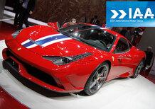 Salone di Francoforte 2013: tutte le novità