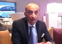 Claudio Domenicali: «Ducati più forte con Audi»