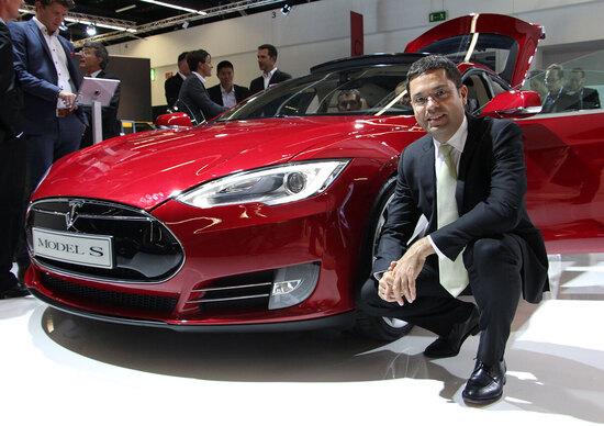 Jerome Guillen: «Il segreto di Tesla? Lavoriamo bene e con criterio»