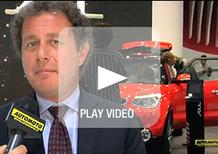 Il video delle novità Kia al Salone di Francoforte 2013