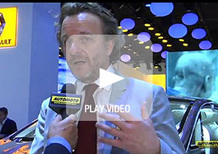 Il video delle novità Renault al Salone di Francoforte 2013