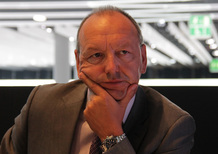 Wyhinny: «Tutta la produzione iniziale della Seat Leon TGI sarà destinata all'Italia»